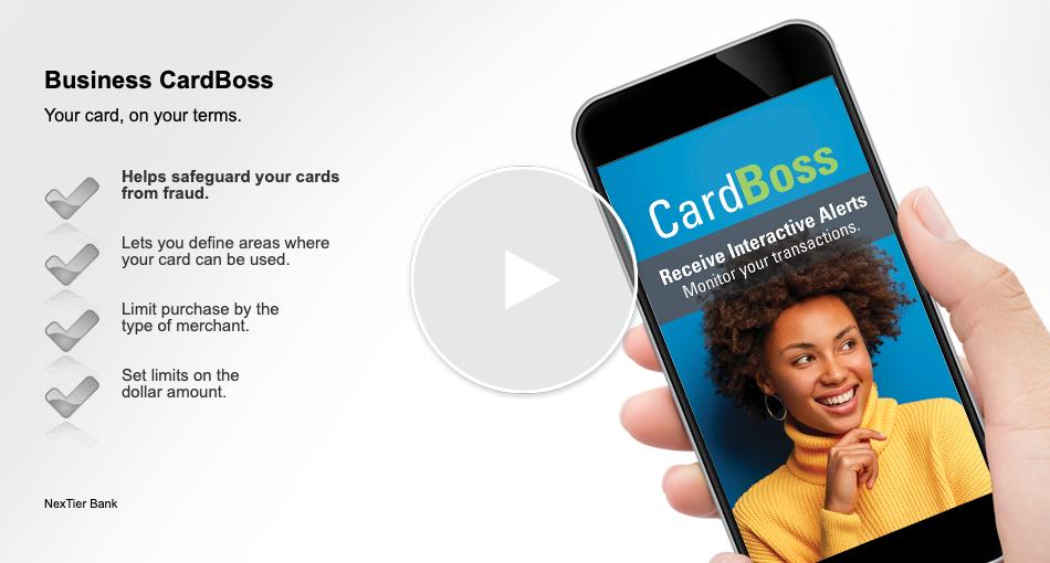 CardBoss for Business