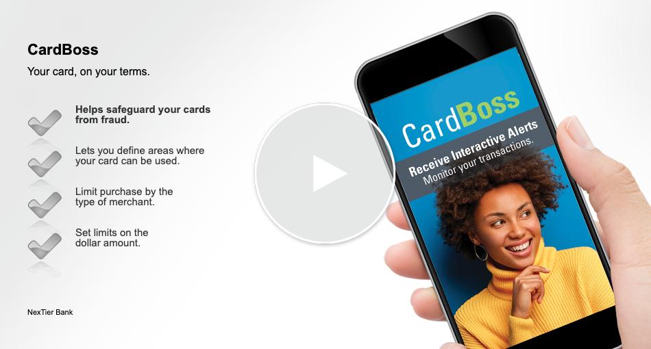 CardBoss