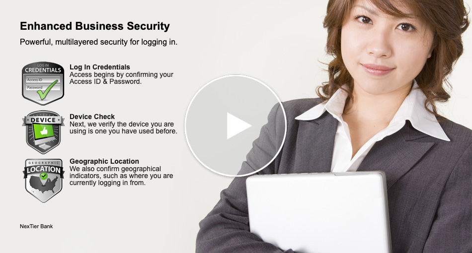 Enhanced Business Security