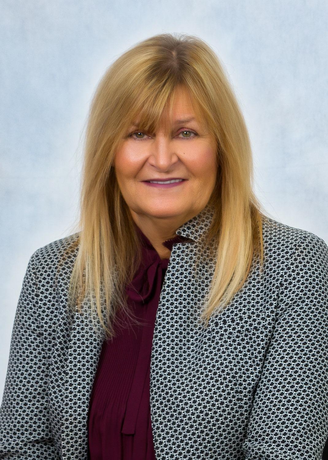 photo of Carol Achezinski